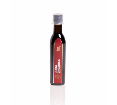 Joda Organika® - In pumpkin oil (250ml)